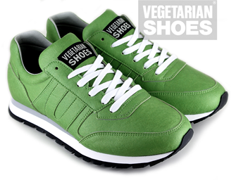 Vegan Runner (Green)