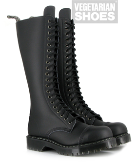 Airseal 20 Eye Boot (Black)