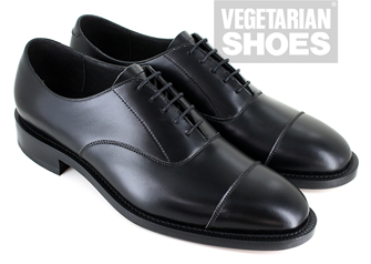 Pimlico Oxford (Black)