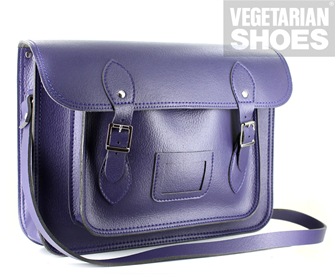 Satchel (Purple)