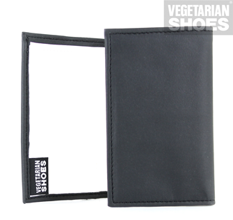 Wallet (Black/White)