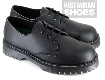 Brick Shoe (Black)