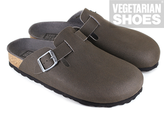 Moab Slipper (Brown)