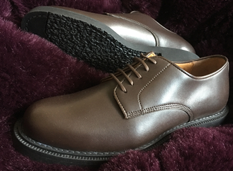 Herbert Shoe (Brown)