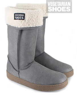 Highly Snug (Grey)
