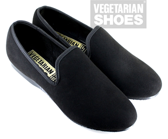 Perry Slip-on (Black)