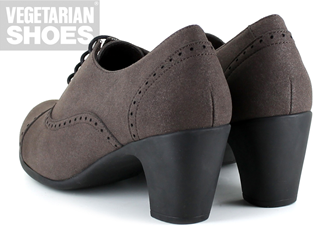 Everley Shoe (Brown)