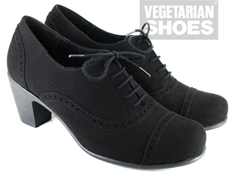 Everley Shoe (Black)