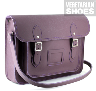 Satchel (Burgundy)
