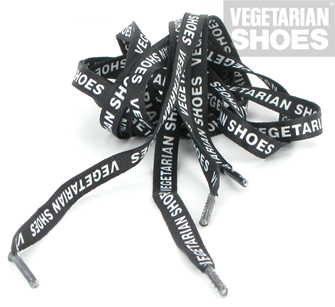 Vegetarian Shoes Laces