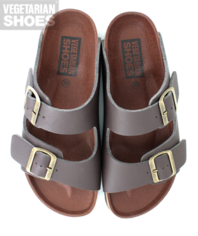 Beta Sandal (Brown)