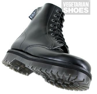 Airseal Boulder Stack Boot (Black)