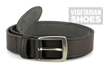 Town Belt (Brown)