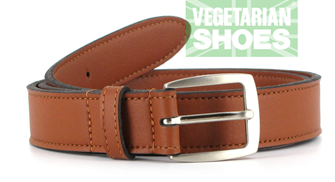 New City Belt (Tan)