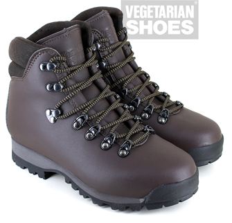 Snowdon Boot (Brown)