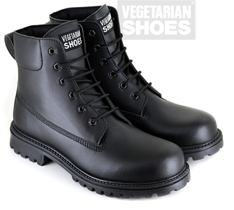 Travis Boot (Black)