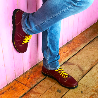 Bonobo 2 Boot (Cherry)