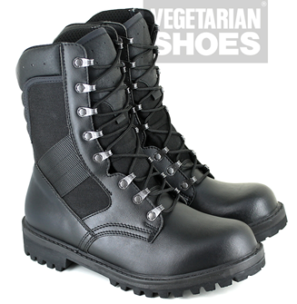 Recon Boot (Black)