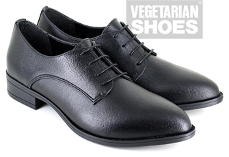 Brunswick Shoe (Black)