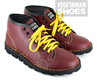 Bonobo Boot (Cherry)