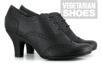 Ashley Shoe (Black)