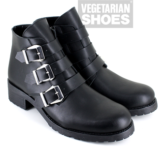 Harper Boot Black
