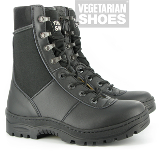 Ice Patrol Boot (Black)