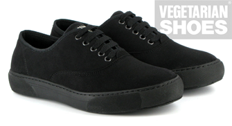 Kennedy Shoe (Black)
