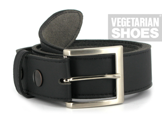 Snapper Belt (Black)