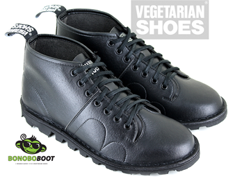 Bonobo 2 Boot (Black)