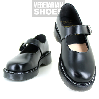 Airseal Mary Jane (Black)