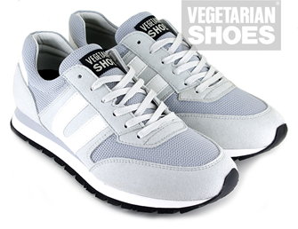 Vegan Runner (Grey)