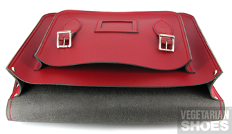 Satchel (Red)