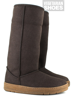 Highly Snug Boot (Brown)