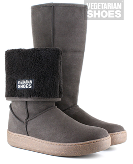 Highly Snugge Boot (Brown)