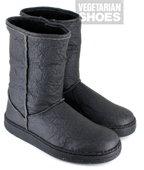 Snug Boot Pineapple (Black)