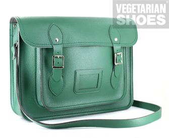 Satchel (Green)