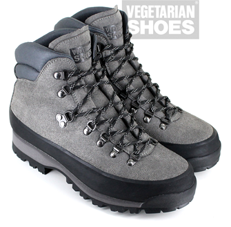 Billing Boot (Grey)