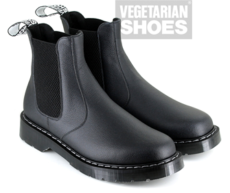 Vegetarian Safety Shoes Uk