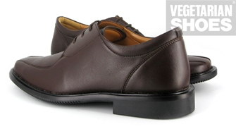 Kent Klark Shoe (Brown)