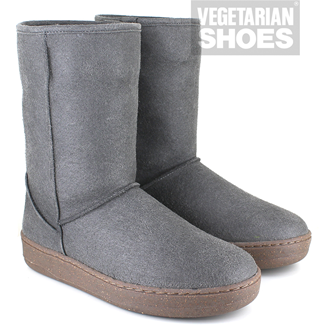 Snugge Boot (Grey)
