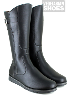 Action Boot 3 (Black)