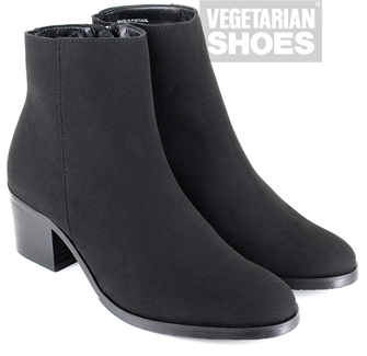 Harper Boot (Black)