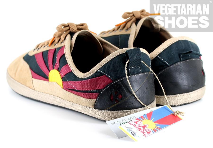 Tibet Sneaker 2018 Womens Shoes