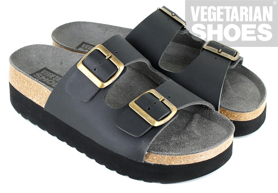 9a86abcca8c9 Wedge Sandal Black - Sandals