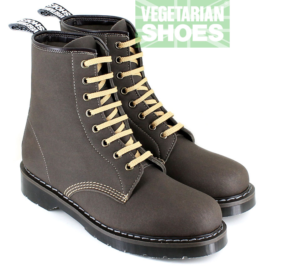 Airseal Boulder Boot Vintage Bucky (Brown)
