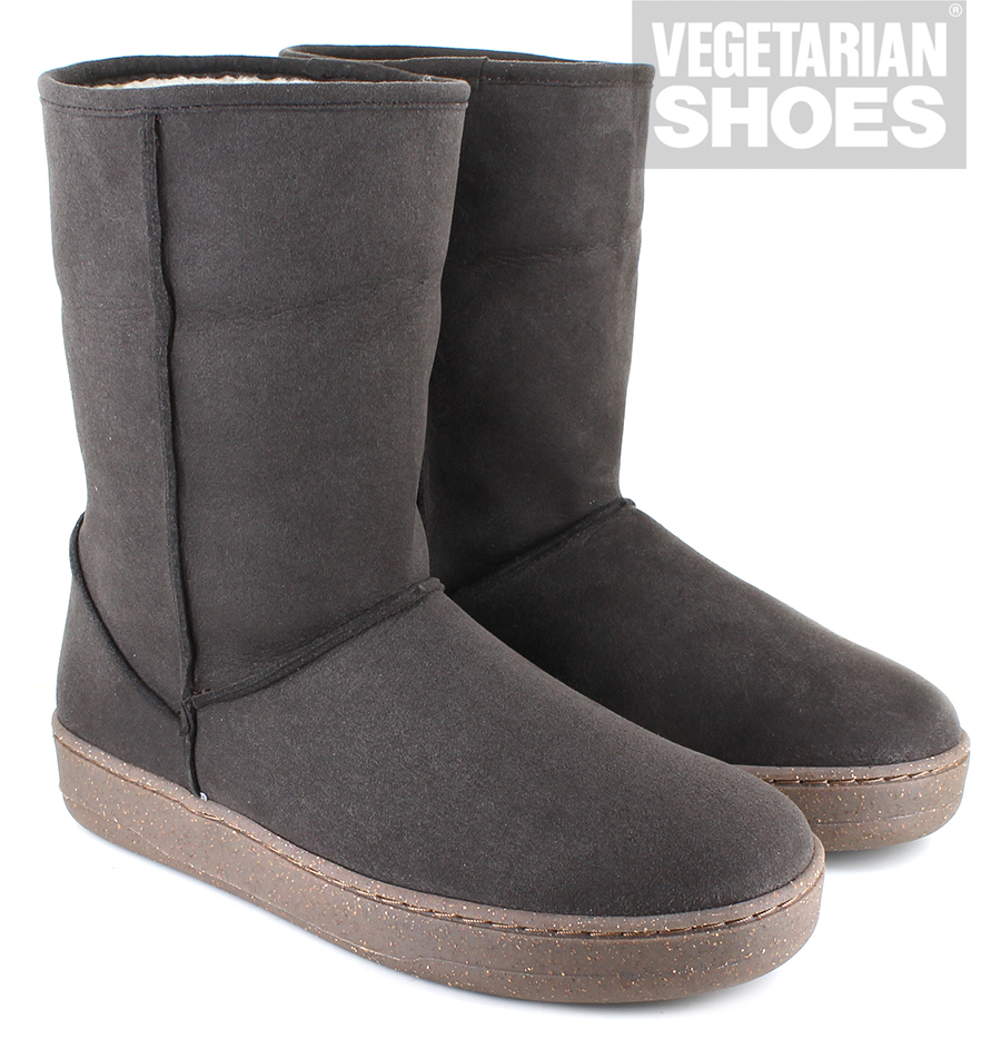 Snugge Boot (Brown)