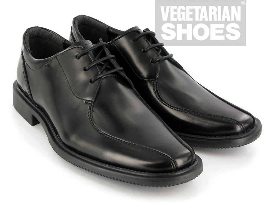 Kent Klark Shoe (Black)