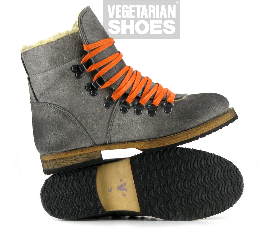 Caribou Boot Grey - Boots