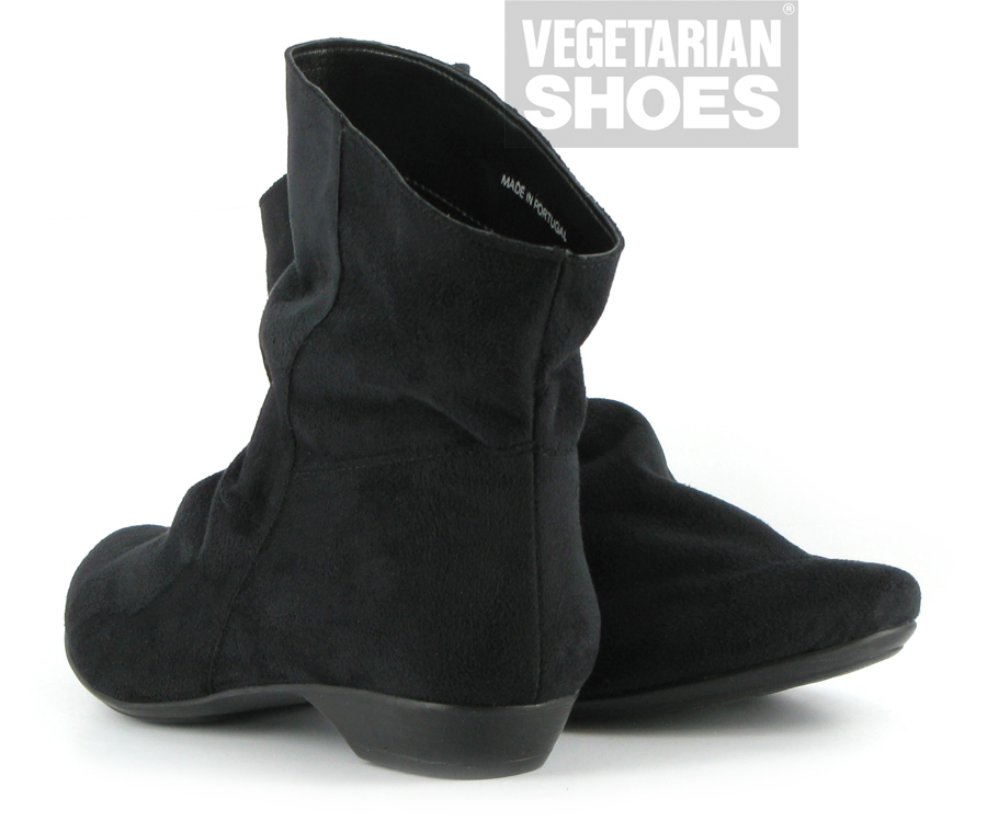 Pixie Boot Black Boots